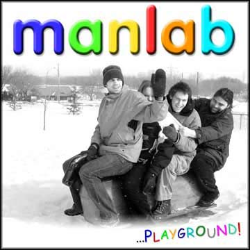 manlab – PLAYGROUND!