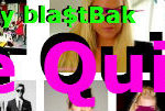 Thursday Bla$tBak :: The Quiffs